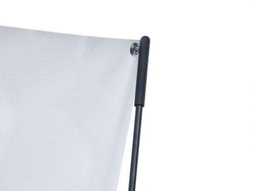 Roll-up X banner 7